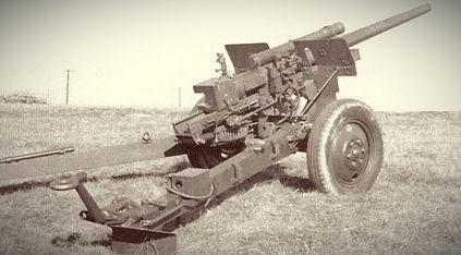 3 in. M5 Anti-Tank Gun