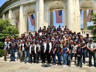 National Veteran Awareness Ride to Washington DC