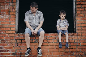 Homeless man and son.jpg