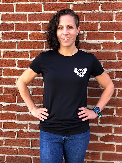 ALTITUDE T-shirt - WOMEN
