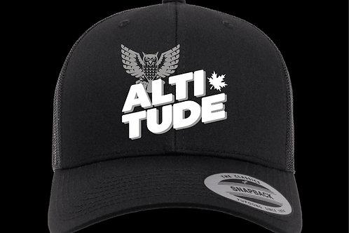 ALTITUDE cap