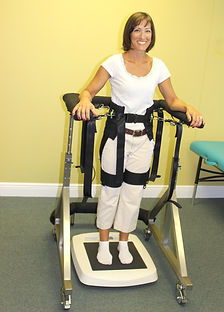 Gait Harness System Products | Second Step, Inc.