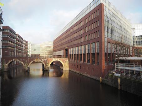 Auslandspraktika für Spediteur*innen in Hamburg