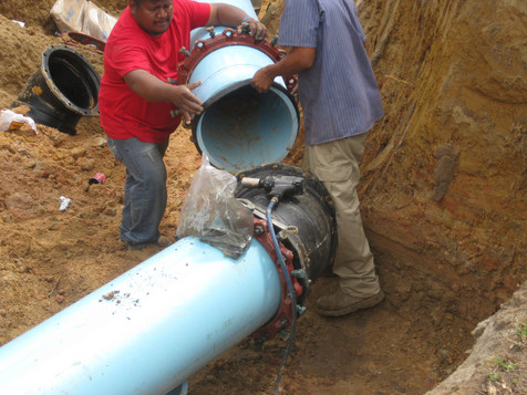 Water System Expansion
