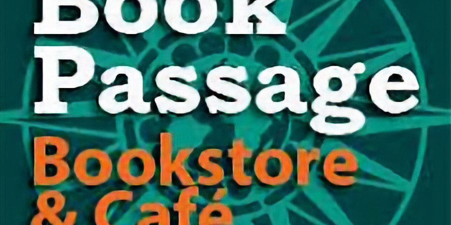 Reading and Signing Book Passage, Corte Madera