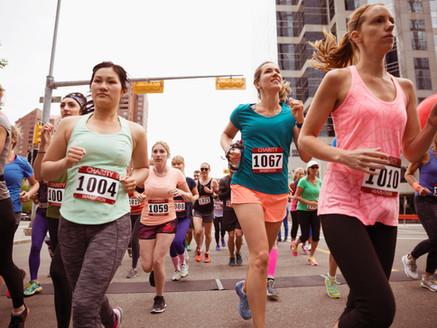 Personal Running Coaching