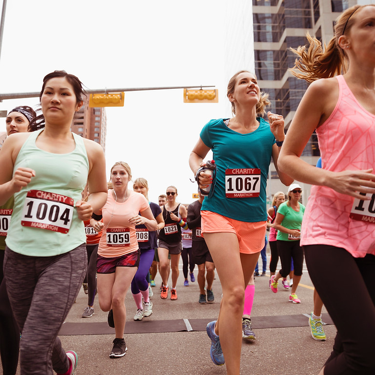 Fox Cities Marathon: Business Challenge