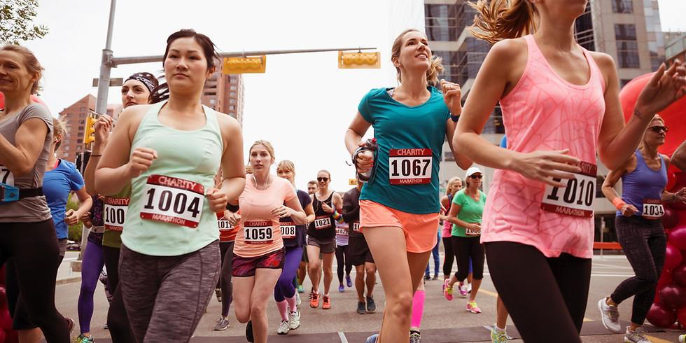 Lisbon Marathon / Half Marathon