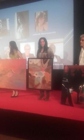 CHINE- Lauréat, Festival de Cannes, 2018