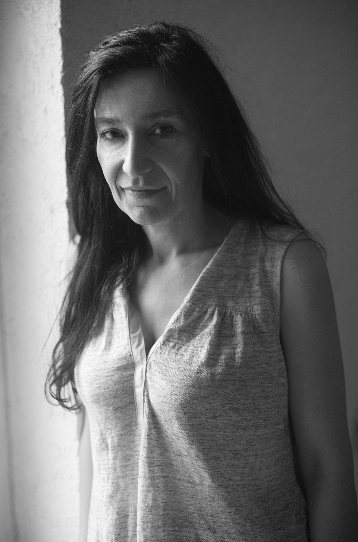 Estelle  Jouili