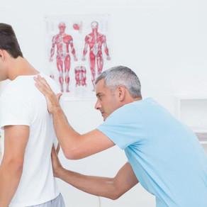 5 choses que votre chiropraticienne peut savoir sur vous juste en regardant votre posture