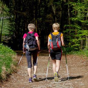 13 bienfaits de la marche et 5 façons de la pratiquer