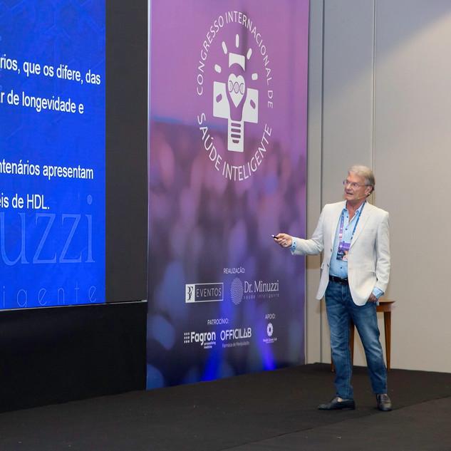 Congresso Saúde Inteligente 2019