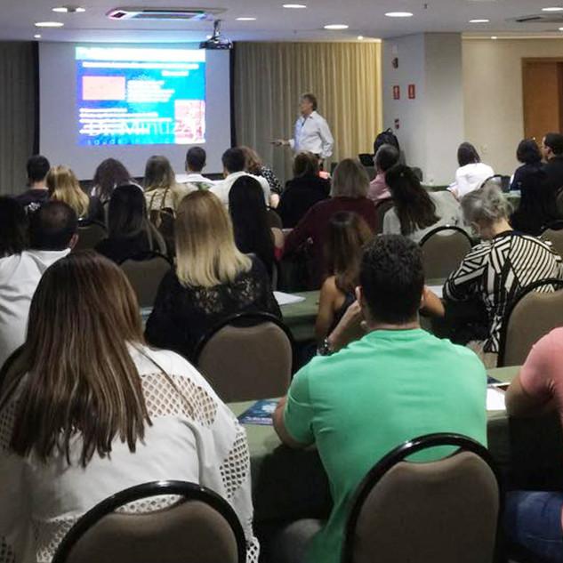 Hipertrofia Muscular e Menopausa (Salvador)
