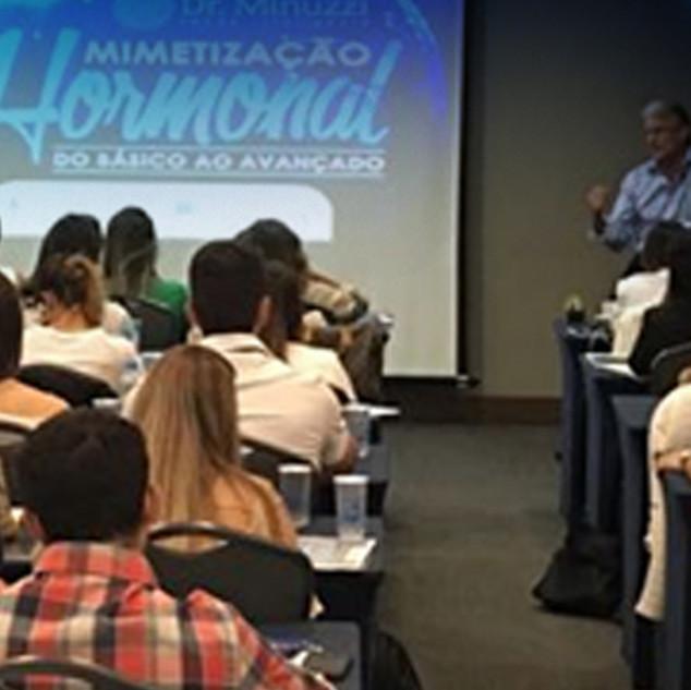 Mimetização hormonal - do básico ao avançado (São Paulo)