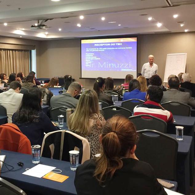 Atualização em Obesidade, SOP, Adrenal e Tireóide (São Paulo)