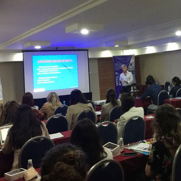 Imersão em Endocrinologia (Rio de Janeiro)