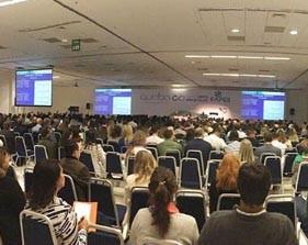 Palestra no Congresso de Prática Ortomolecular (2017)
