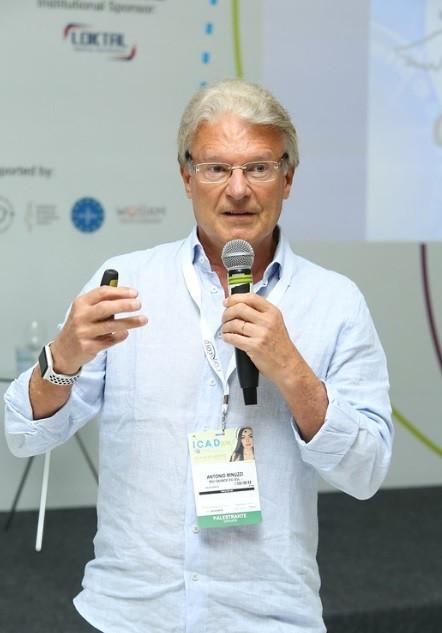 ICAD 2018, em São Paulo