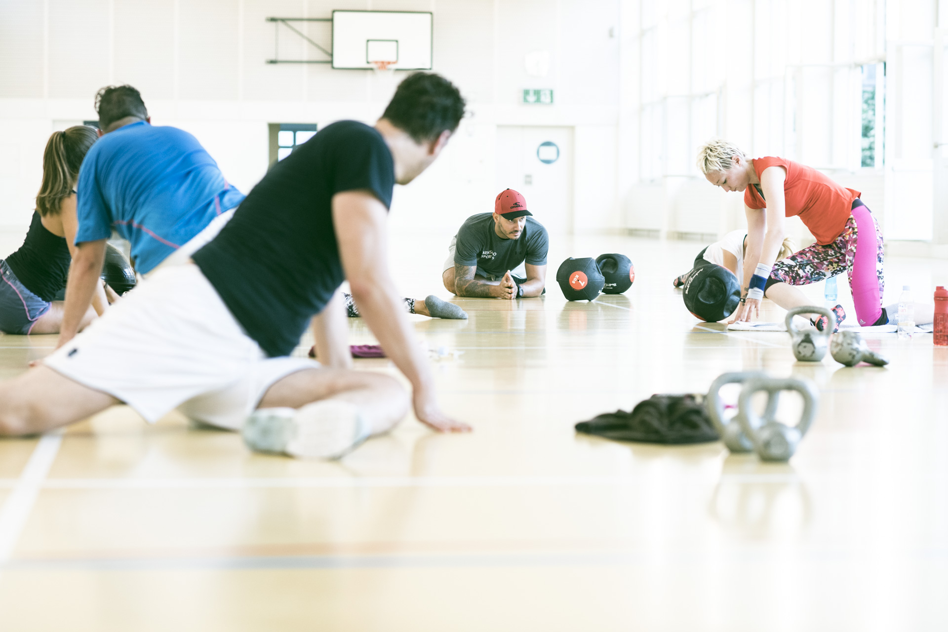 Kensho Sports