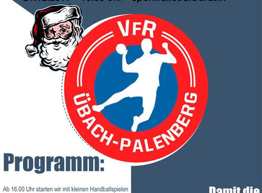### Fröhliche Weihnachten ###