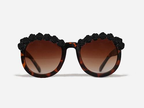 New York Tortoise Black