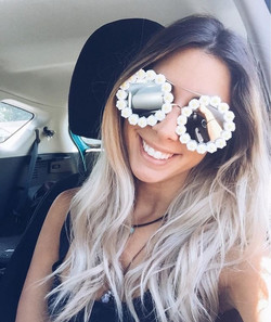 Obsessed Shades Round Sunglasses