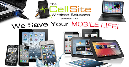 Cell Site We Save Your Mobile Life