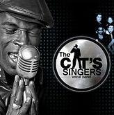 Black cat's singers