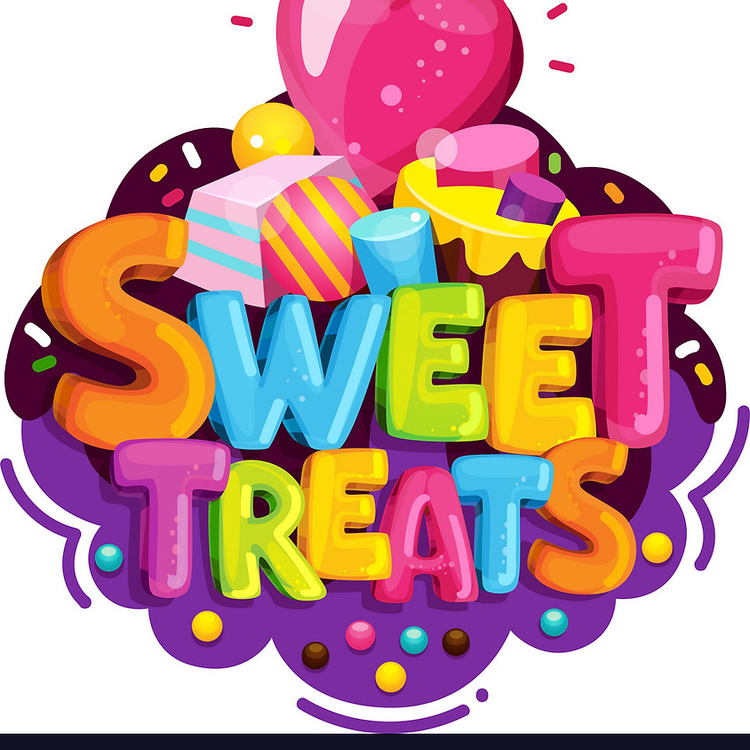 Sweet Treats Luncheon