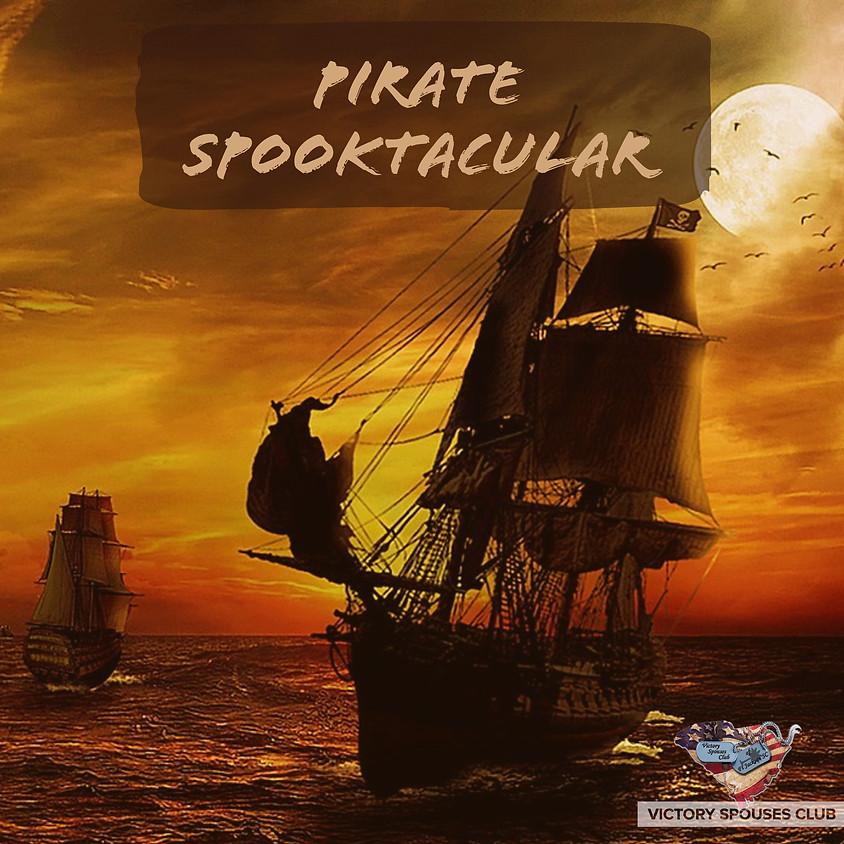 VSC: Pirate Spooktacular