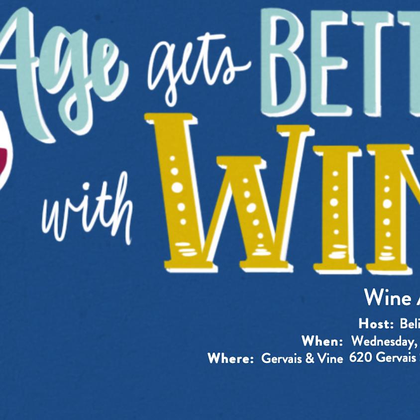 SubClub: Wine & Dine