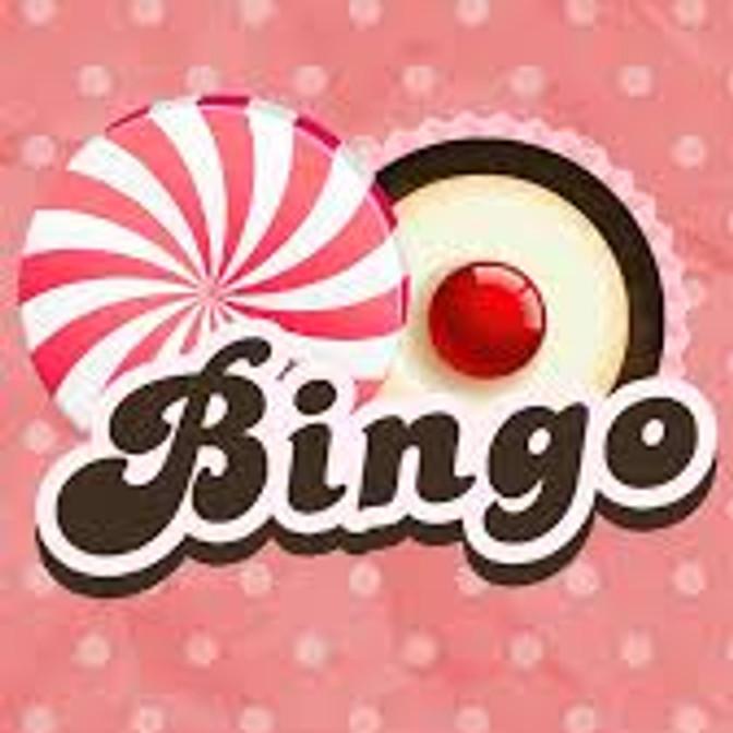 Dessert Bingo Luncheon
