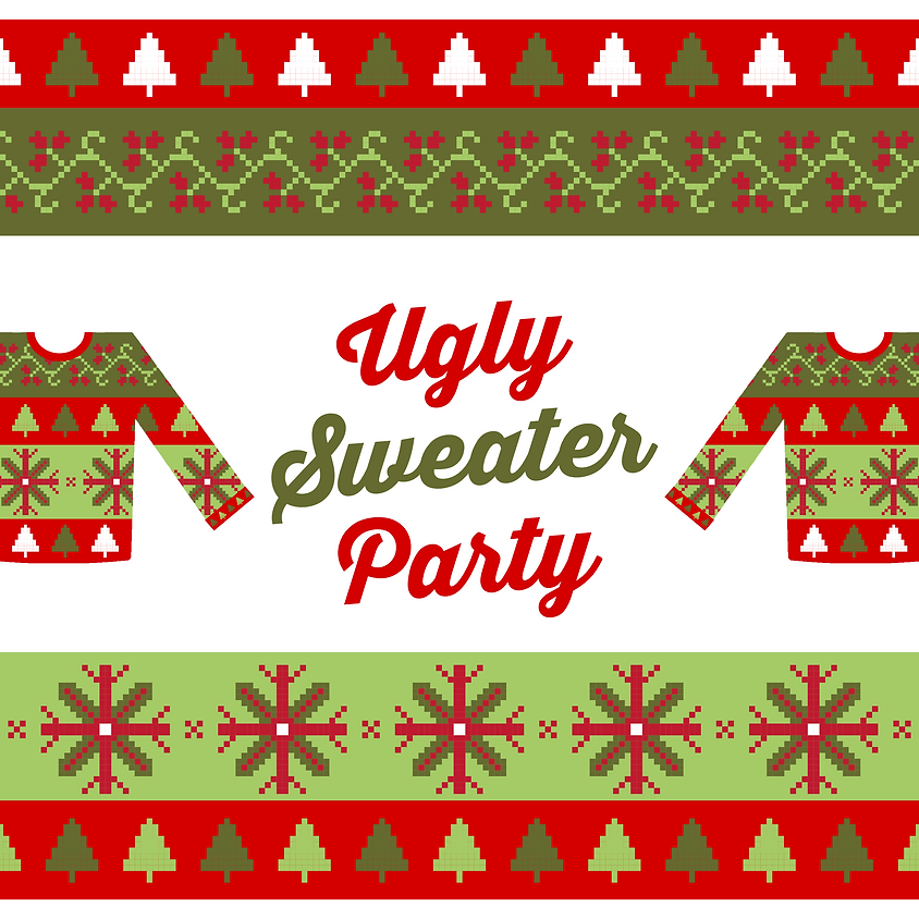 VSC Luncheon: Ugly Sweater Holiday Party