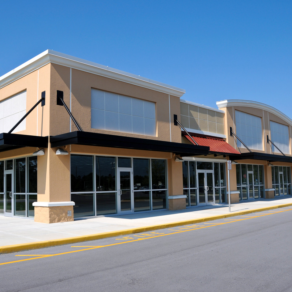 Commercial Retail