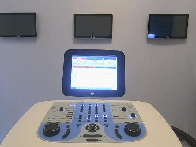 Flex VRA Integrates into Grason-Stadler Audiostar Pro!