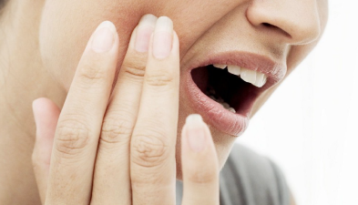 How to treat canker sores