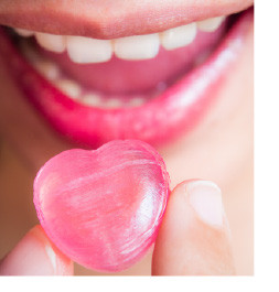 Love your teeth on Valentine's Day