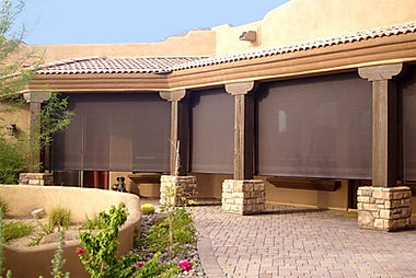 Liberty screens on santa fe home.jpg