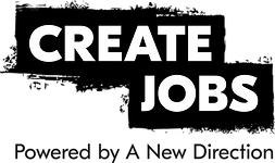 Create Jobs_master logo_MONO (high res).