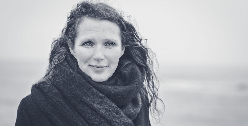 Barbara Suijker
