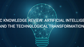 Artificial Intelligence & the technological transformation