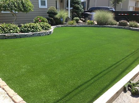Pro Grass Services. Artificial Grass installation and supply.