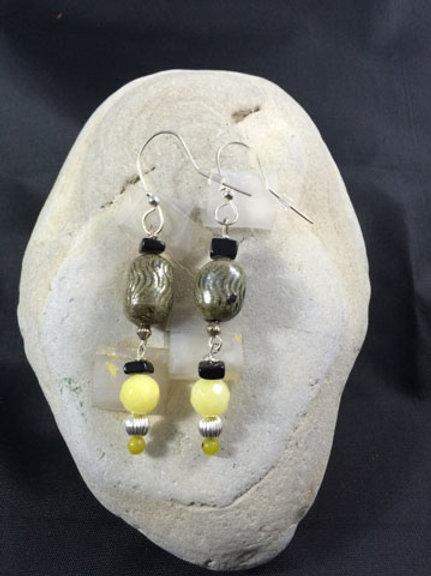 Semi-precious stones and more