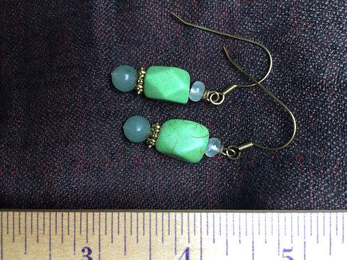 Semi-precious stones and more 10B