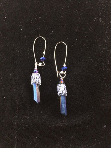 Aura Crystals Collection 3
