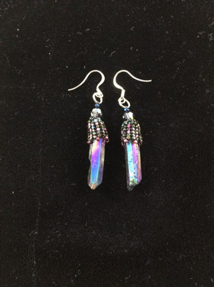Aura Crystals Collection  5