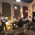 Sunday night recording session! _#jazzmu