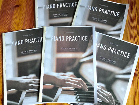 A Piano Diary (Free download)
