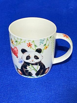Tazza Panda, 9 cm